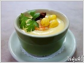 ไข่ตุ๋นญี่ปุ่น