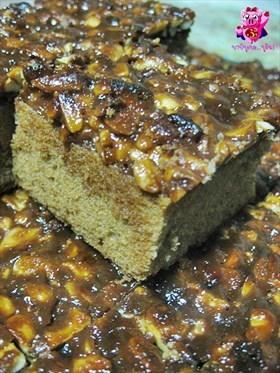 ทอฟฟี่เค้ก (Toffee Cake)